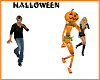 Pumpkin Man Dance 6p