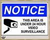 ~H~24 Hour Surveillance