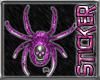 [Ph]Spider-Up~Purple~