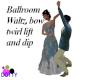 sexy waltz / dance