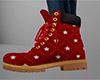 Stars Work Boots 2 (F)