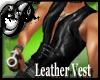 !P!LeatherVest