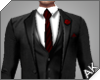 ~AK~ Wedding: Tie Tux