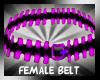 [GEL] Glowstick Belt!