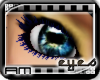 [AM] Reality L.Blue Eye
