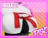 *PBC* Busty Rocket Top W