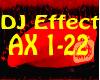 Effect AX 1-22♫