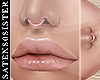 *S* Septum2 | Rose Gold
