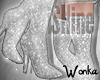 W° iShine Boots .RLL