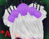 *A Mermaid Crown Hair