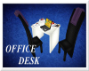 `D&M` Office Desk
