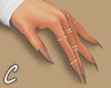 ℂ. Der Nails W Rings 4