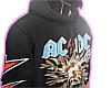 AC ⚡ DC //// G U C C I
