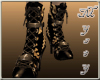 ~MR~ SteamPunk boots