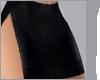rll.{fendue} Black skirt