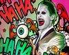 Joker Movie art