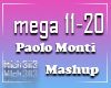 ♚ Mega Mashup Part 2