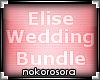 n. Elise Wedding Bundle