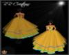 Queen Lite Gown