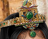 ⭐ Cleopatra Crown