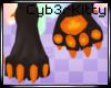 *S* Mapleshade paws