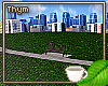 Empty City Park 2