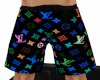 Pvco VL Shorts (P.2)