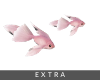 𝕎. fishes pink