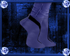 SH Kaylah Boots Blue