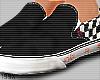 Racer slip on