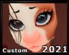 Nix Custom : Bovine Hair