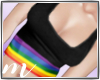 AM: Rainbow Pride Tank B