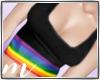 AM: Rainbow Pride Tank B
