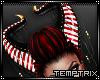 [TT] Xmas Candy Horns