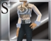 Nataly transparent top