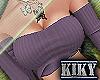 [kk]💋short sweater