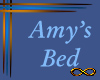 [CFD]Amys Bed