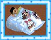 J&K  Precious Boy Bed