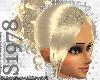 Bride - blonde