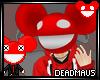 \5\ Mau Original Head