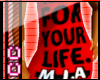 [CC) `M.I.A RUN DRESS