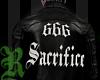 666 Sacrifice