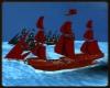 Bella dream boat