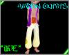 *HE*Aladdin outfits