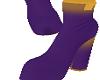 Spyro heels