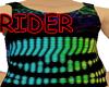 Rainbow Skull TankTop