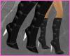 [S] Black Boots
