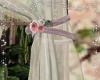 Vintage Floral Drape
