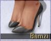 {B}Winter Heels Grey