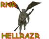~RnR~HELLRAZR DISSIDENT